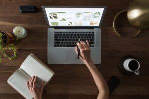 Rédactrice web freelance à Orléans