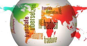 Traduction web de l'espagnol vers le français à Orléans & Paris