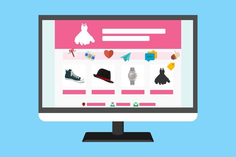 Rédaction de fiches produits pour les sites d'e-commerce